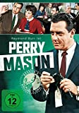 Perry Mason - Staffel 2 (8 DVDs)