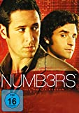 Numbers - Season 3 (6 DVDs)