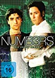 Numbers - Season 1 (4 DVDs)