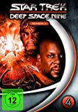 Star Trek Deep Space Nine - Season 4 (7 DVDs)