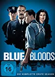 Blue Bloods - Staffel 1 (6 DVDs)
