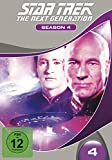 Star Trek - The Next Generation: Season 4 (7 DVDs)
