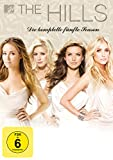 The Hills - Season 5 (4 DVDs)