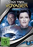 Star Trek Voyager - Season 7 (7 DVDs)