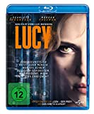 Top Angebot Lucy [Blu-ray]