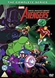 Avengers: Earth's Mightiest Heroes, Vols. 1-8
