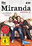 Miranda - Staffel 2 (2 DVDs)