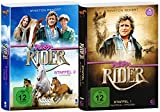 Neon Rider - Staffeln 1+2 (exklusiv bei Amazon.de) (8 DVDs)
