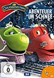 Chuggington, Vol. 24