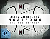 Top Angebot Alien Anthology Nostromo Limited Edition [Blu-ray]