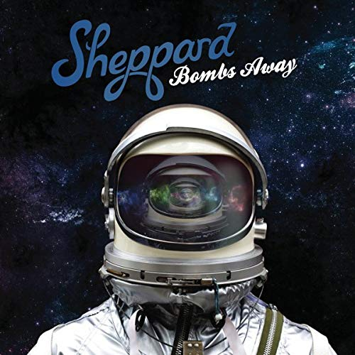 "Sheppard – ""Bombs Away"