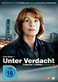 Unter Verdacht - Collector's Edition: Die Filme 1-20 (12 DVDs)