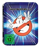 Top Angebot Ghostbusters 1&2 - Steelbook [Blu-ray]