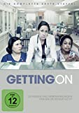 Getting On - Staffel 1