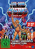 He-Man and the Masters of the Universe - Special Box (2 DVDs)