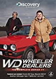 Wheeler Dealers: Series 11