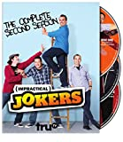Impractical Jokers - Season 2 [RC 1]