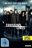 Crossing Lines - Staffel 2 (4 DVDs)
