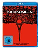 Top Angebot Katakomben (inkl. Digital Ultraviolet) [Blu-ray]