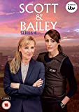 Scott & Bailey - Series 4 (2 DVDs)