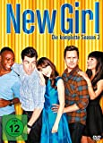 New Girl - Staffel 3 (3 DVDs)