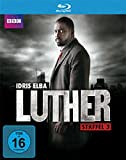 Luther - Staffel 3 [Blu-ray]