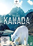 Wildes Kanada (2 DVDs)