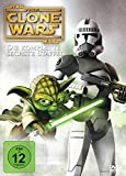 Star Wars - The Clone Wars: Staffel 6 (3 DVDs)