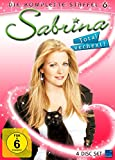 Staffel 6 (4 DVDs)