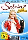 Sabrina - total verhext! - Staffel 5 (4 DVDs)