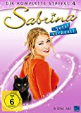 Sabrina - total verhext! - Staffel 4 (4 DVDs)