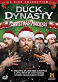 Duck Dynasty - Christmas Quackers! (2 DVDs)