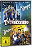 Thunderbirds Are Go / Thunderbird 6 (Collector's Edition) (2 DVDs)