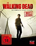 Top Angebot The Walking Dead - Die komplette vierte Staffel - Uncut/Extended [Blu-ray]