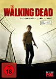 The Walking Dead - Staffel 4 (Uncut) (5 DVDs)