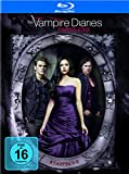 The Vampire Diaries - Staffel 1-5 (Limited Edition) (exklusiv bei Amazon.de) [Blu-ray]