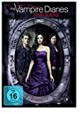 The Vampire Diaries - Staffel 1-5 (Limited Edition) (exklusiv bei Amazon.de) (27 DVDs)