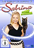 Sabrina - total verhext! - Staffel 7 (5 DVDs)