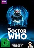Doctor Who - Siebter Doctor (Sylvester McCoy), Vol. 1 (4 DVDs)