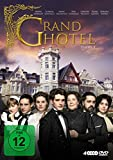 Grand Hotel - Staffel 3 (4 DVDs)