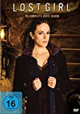 Lost Girl - Staffel 4 (3 DVDs)