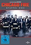 Chicago Fire - Staffel 2 (6 DVDs)