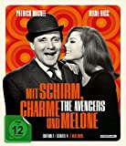 Mit Schirm, Charme und Melone - Edition 4: The New Avengers [Blu-ray]