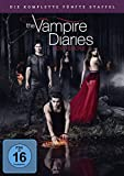 The Vampire Diaries - Staffel 5 (5 DVDs)