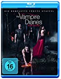 The Vampire Diaries - Staffel 5 (+Bonusdisc) (Limited Edition) (exklusiv bei Amazon.de) [Blu-ray]