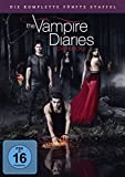 The Vampire Diaries - Staffel 5 (+Bonusdisc) (Limited Edition) (exklusiv bei Amazon.de) (6 DVDs)