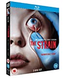The Strain - Season 1 [Blu-ray]