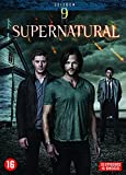 Supernatural - Series 9