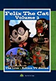 Felix The Cat: The Live-Action TV Series - Vol. 2