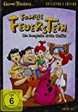 Familie Feuerstein - Staffel 3 (Collector's Edition) (5 DVDs)